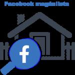 Realmonitor Facebook magánlista