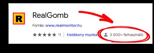 RealGomb letöltés